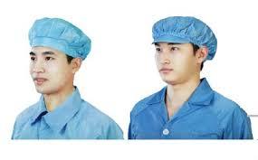 Mũ Phòng Sạch
